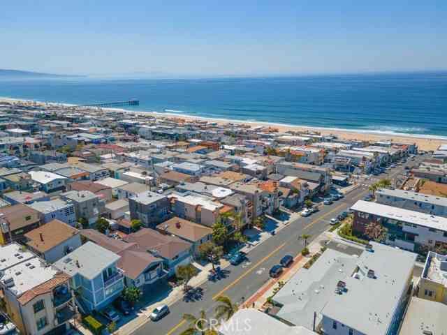 412 Marine Avenue, Manhattan Beach, CA, 90266,