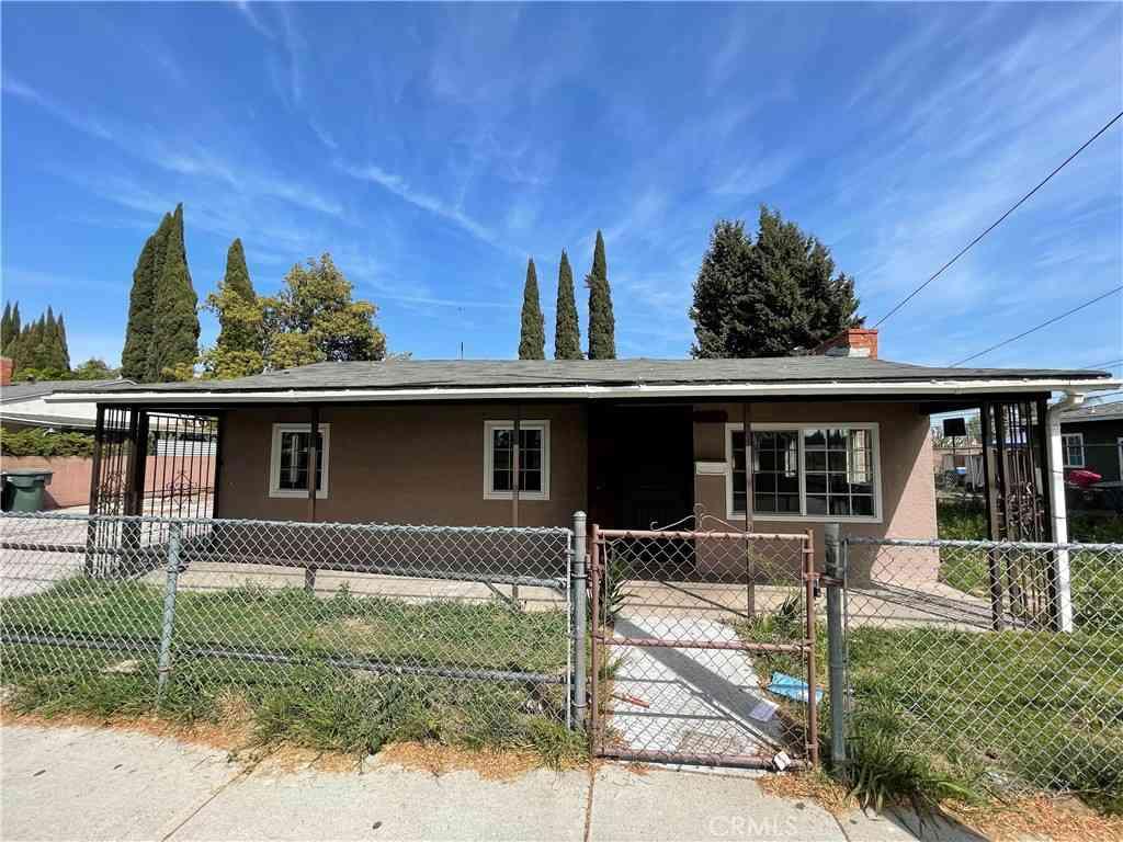 14550 Texaco Avenue, Paramount, CA, 90723,