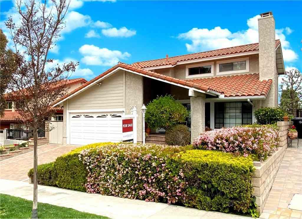 3223 S Carolwood Lane, Torrance, CA, 90505,