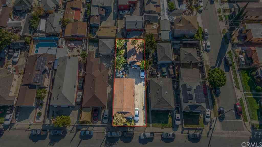 9318 Zamora Avenue, Los Angeles, CA, 90002,