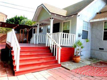 542 North Virgil Avenue, Los Angeles, CA, 90004,