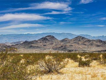 63211126 Mesa Verde Dr., Joshua Tree, CA, 92252,