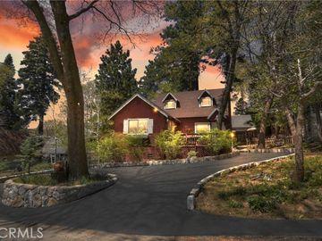 380 Hemlock Drive, Lake Arrowhead, CA, 92352,