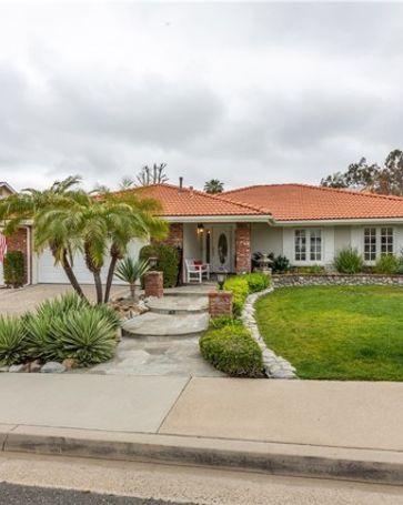 25251 Remesa Drive Mission Viejo, CA, 92691