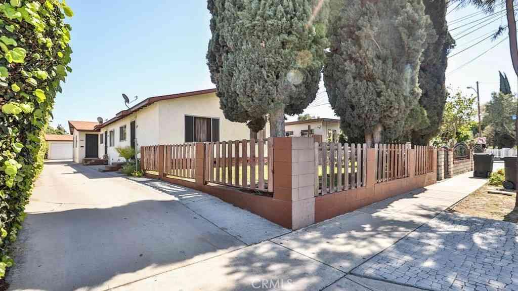14516 Orange Avenue, Paramount, CA, 90723,
