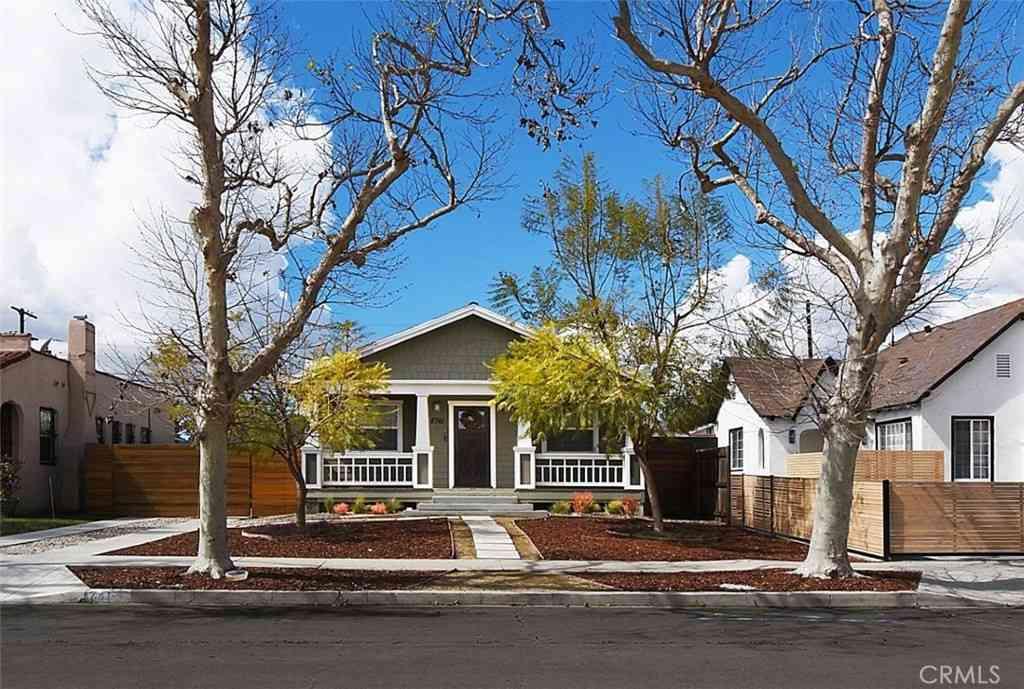8741 Dalton Avenue, Los Angeles, CA, 90047,