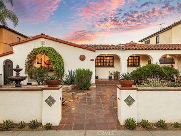 268 Roycroft Avenue, Long Beach, CA, 90803,
