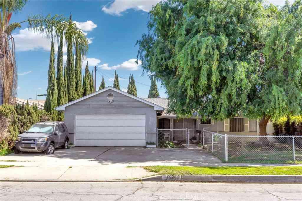 1526 Kayann Place, El Monte, CA, 91733,