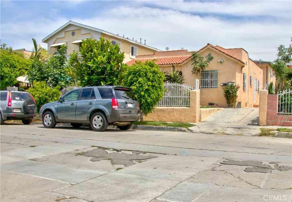 5331 Carlin Street, Los Angeles, CA, 90016,