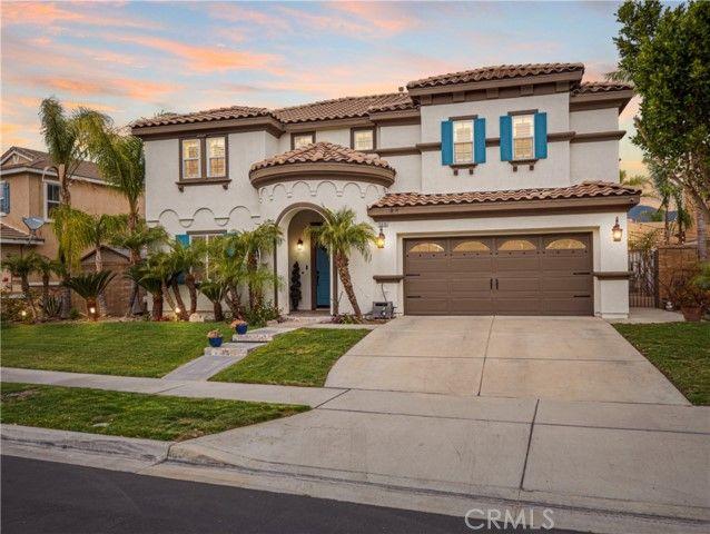 15636 Brewer Lane Fontana, CA, 92336