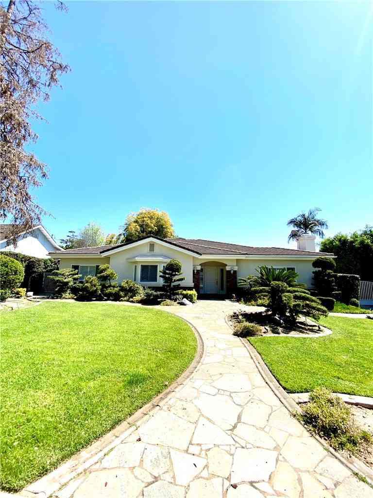 578 Bonita Avenue, San Marino, CA, 91108,
