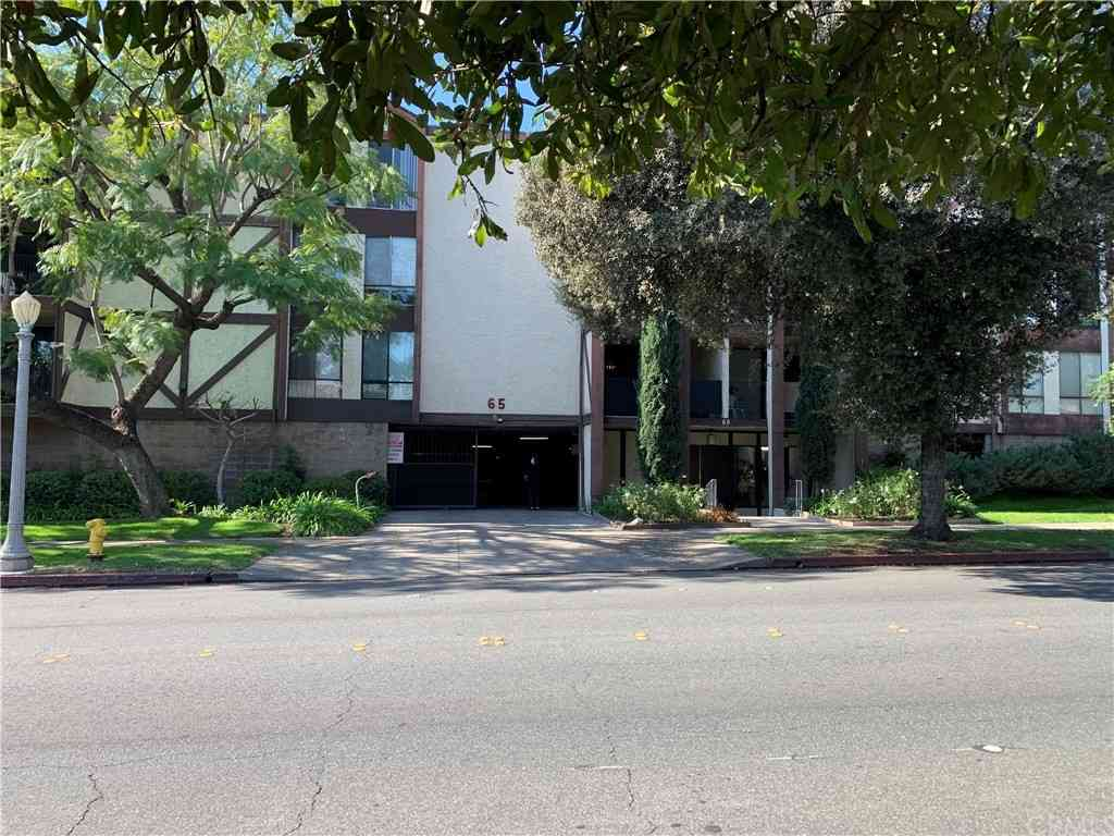 65 N Allen Avenue #208, Pasadena, CA, 91106,