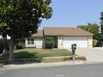240 Ferndale Court, Redlands, CA, 92374,