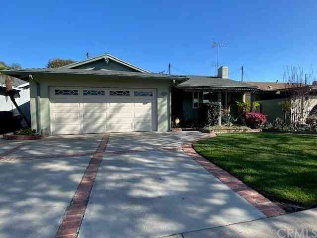 3430 Halbrite Avenue, Long Beach, CA, 90808,