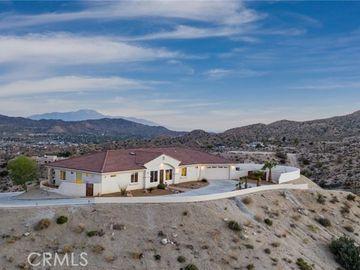 6057 Buena Suerte Road, Yucca Valley, CA, 92284,
