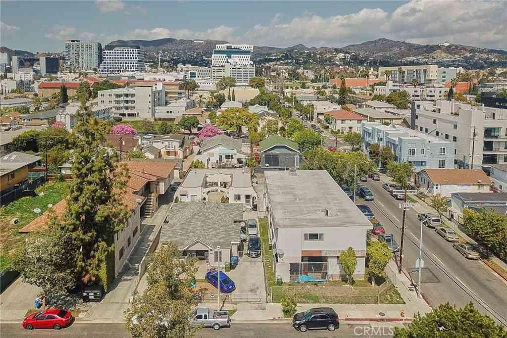 1163 N Van Ness Avenue, Los Angeles, CA, 90038,