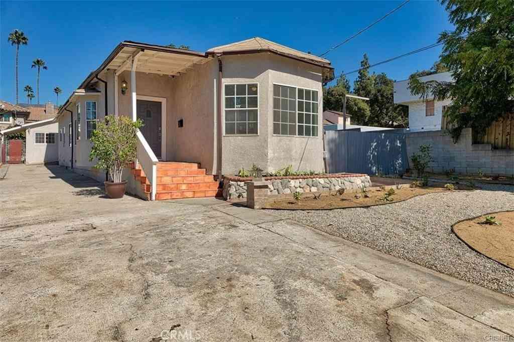 225 Pepper Street, Pasadena, CA, 91103,
