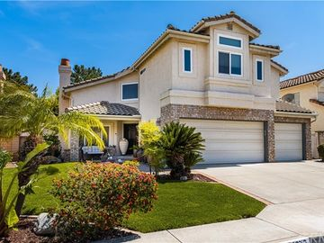 1072 South Windy Ridge Court, Anaheim Hills, CA, 92808,