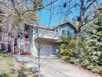 21848 Whispering Pines Drive, Cedarpines Park, CA, 92322,
