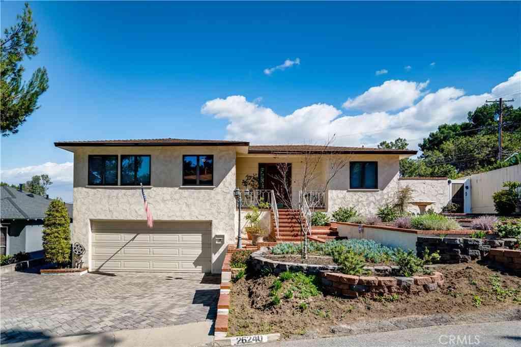 26240 Athena Avenue, Harbor City, CA, 90710,