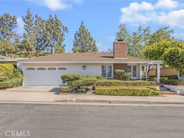 6522 East Via Arboles, Anaheim Hills, CA, 92807,