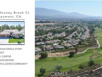 11560 Stoney Brook Court, Beaumont, CA, 92223,