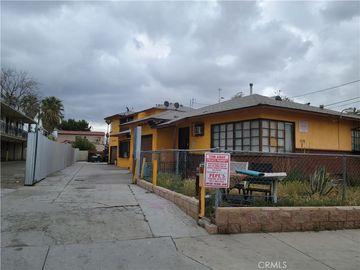 1115 N Mayfield Avenue, San Bernardino, CA, 92410,