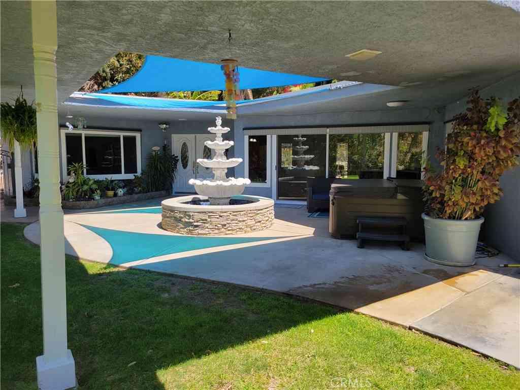 14128 Bronte Drive, Whittier, CA, 90602,