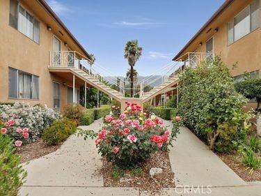 840 East Mendocino Street #A6, Altadena, CA, 91001,