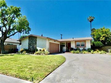 16351 Septo Street, North Hills, CA, 91343,
