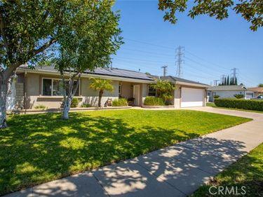 941 East Trenton Avenue, Orange, CA, 92867,