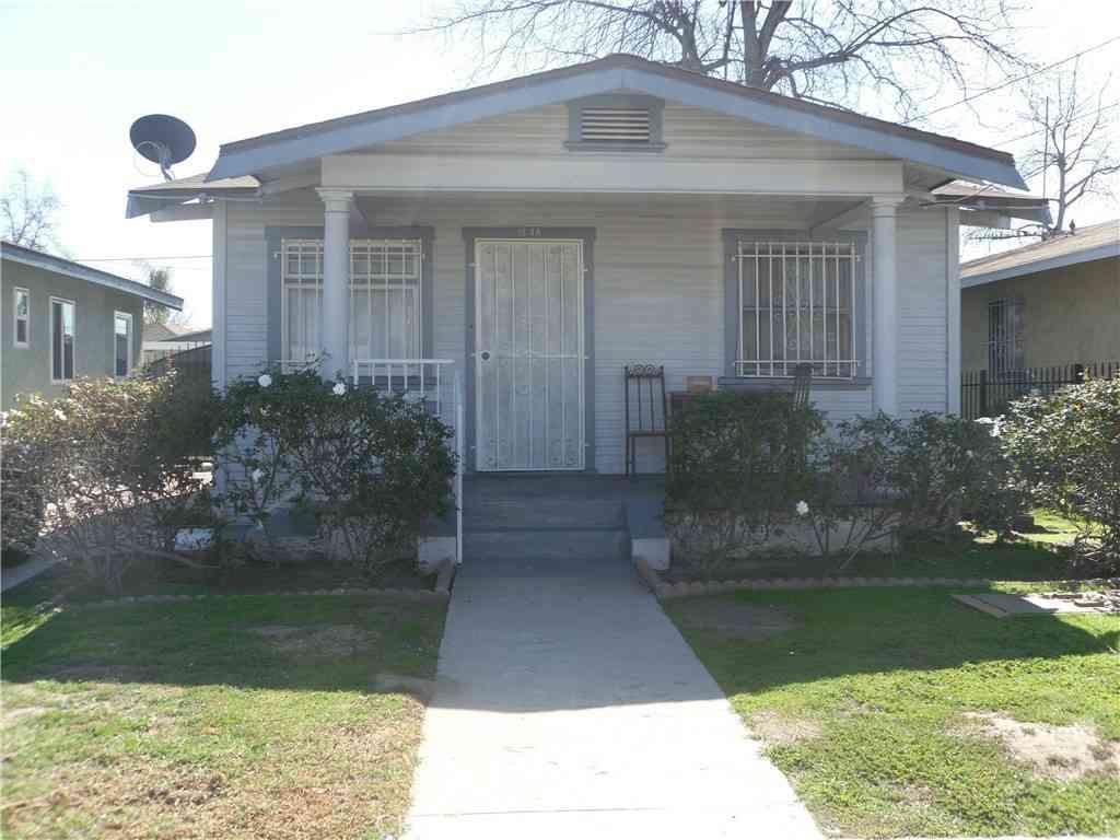 1348 E 58th Place, Los Angeles, CA, 90001,