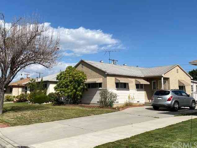 8022 Milna Avenue, Whittier, CA, 90606,