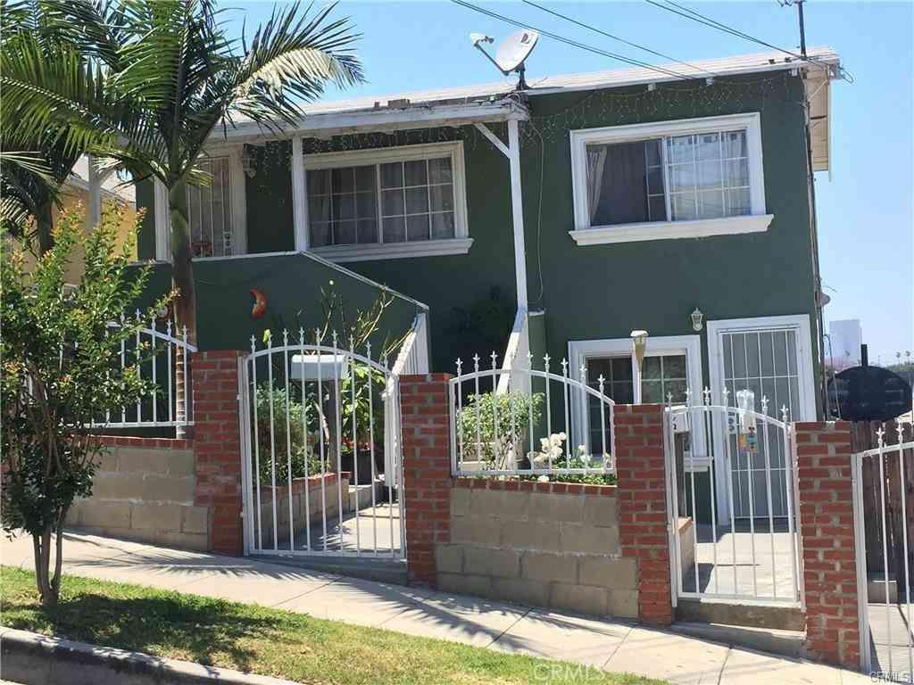 719 Orme Avenue, East Los Angeles, CA, 90023,