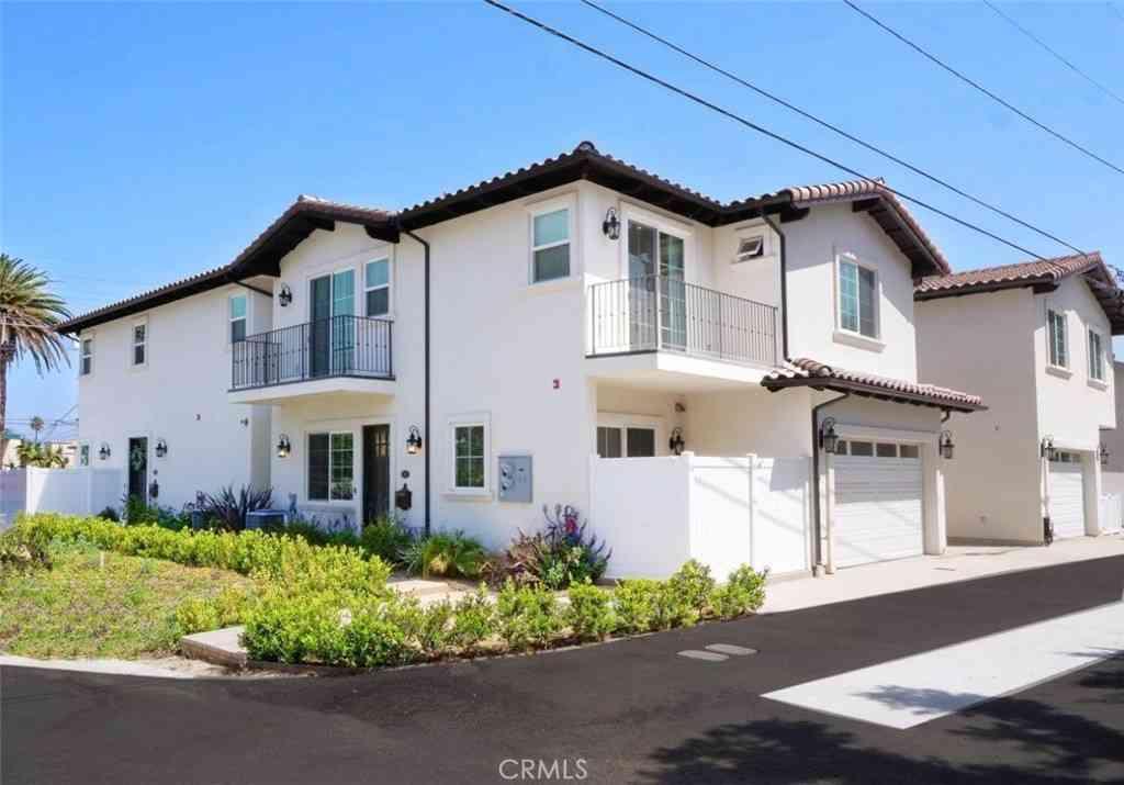3924 W 242nd Street, Torrance, CA, 90505,