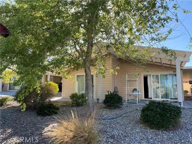 12600 Havasu Lake Road #92, Needles, CA, 92363,