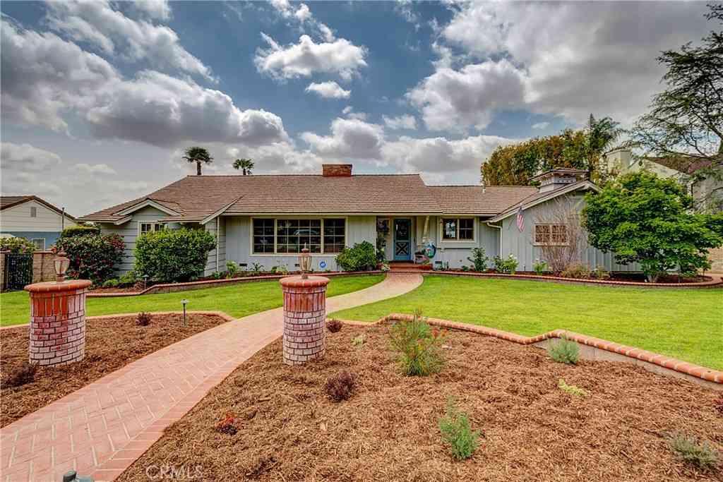 14256 Linda Vista Drive, Whittier, CA, 90602,