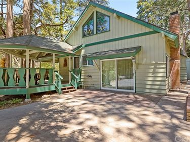 31649 Valley View Drive, Running Springs, CA, 92382,