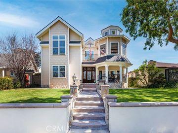 3814 Country Club Drive, Long Beach, CA, 90807,