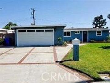17034 East Bygrove Street, Covina, CA, 91722,