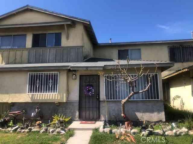 10 Camelback Avenue, Carson, CA, 90745,