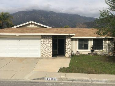 2474 Cheryle Court, San Bernardino, CA, 92407,