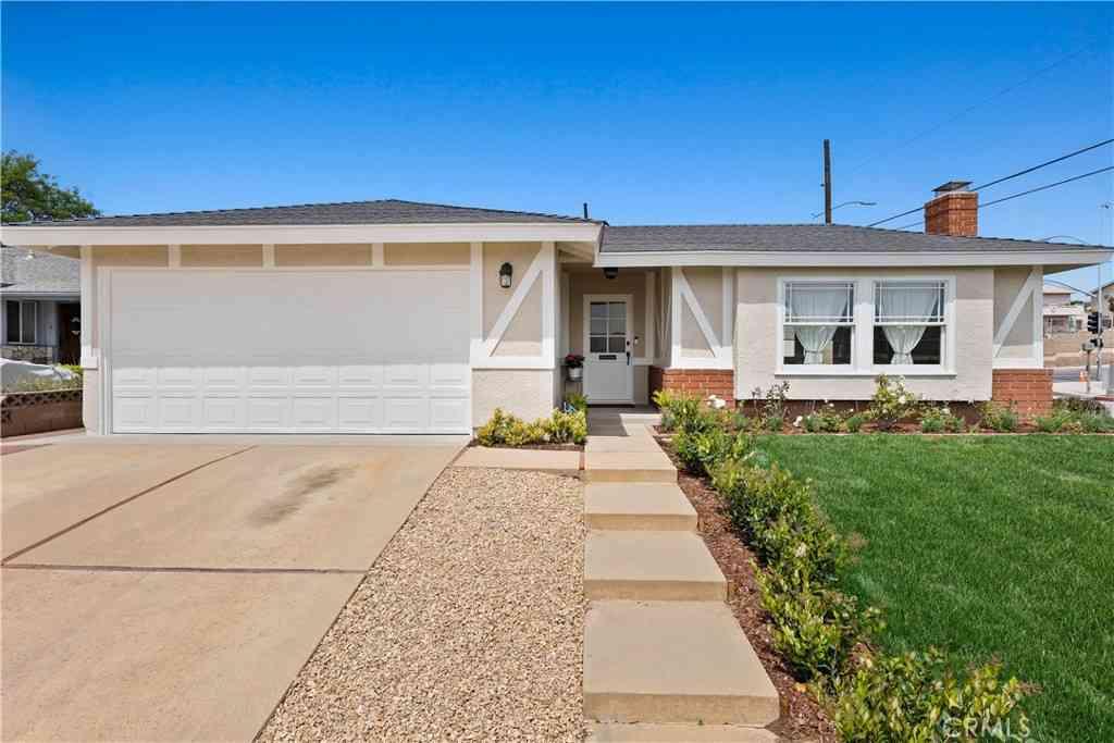 5403 Konya Drive, Torrance, CA, 90503,