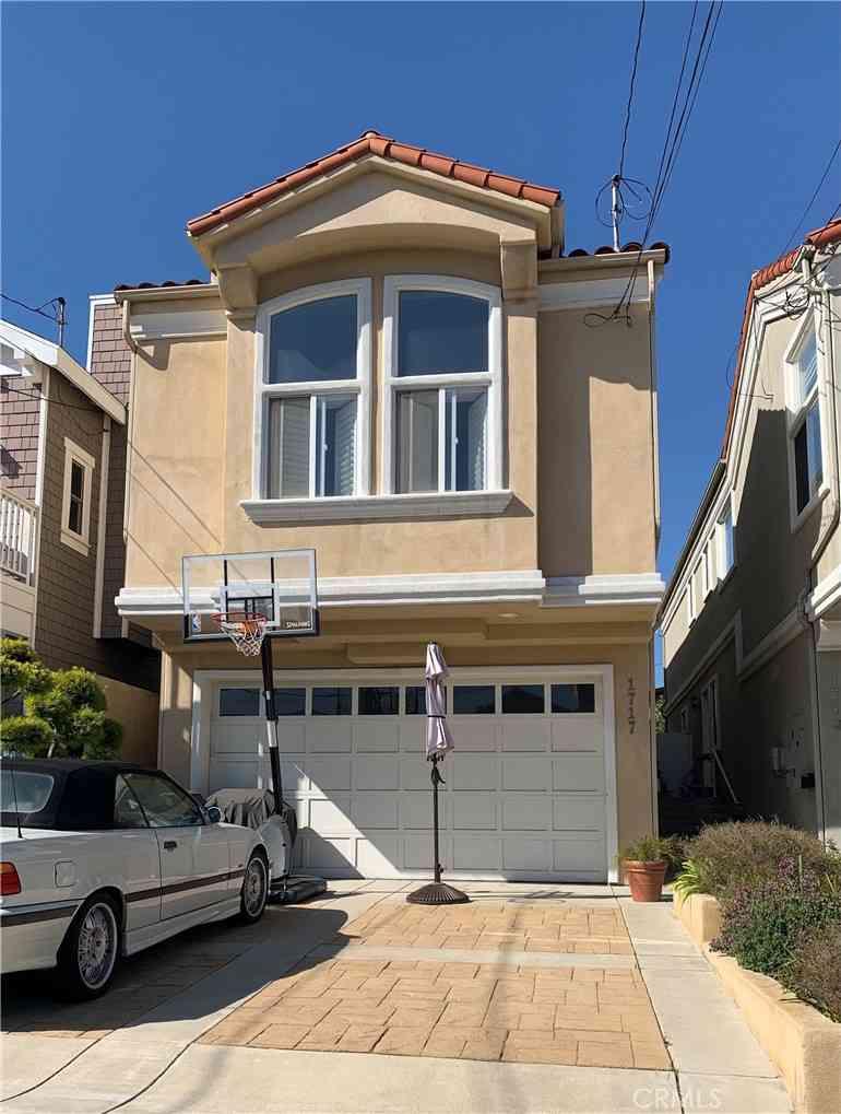 1717 Carlson Lane, Redondo Beach, CA, 90278,