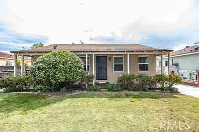 10952 Standard Avenue, Lynwood, CA, 90262,
