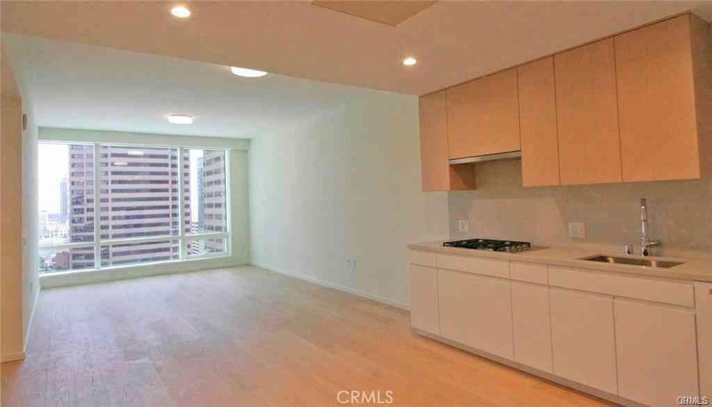 877 Francisco Street #1808, Los Angeles, CA, 90017,