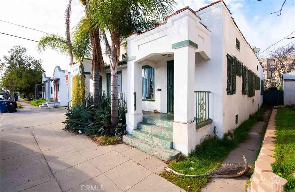 3213 W 21st Street, Los Angeles, CA, 90018,