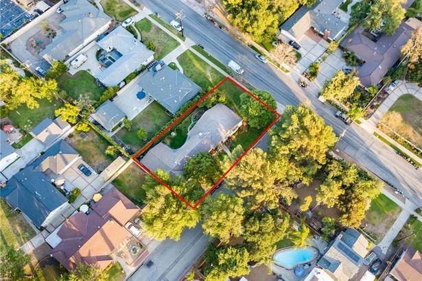 510 North Glenwood Avenue