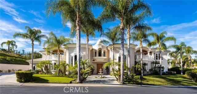 121 South Montgomery Way, Anaheim Hills, CA, 92807,