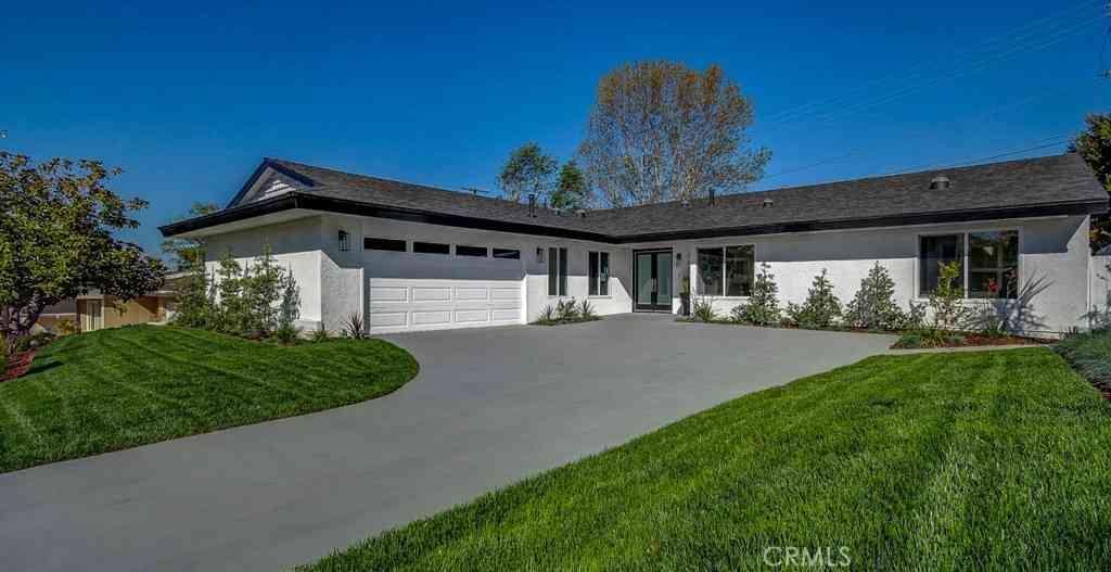 7011 Hedgewood Drive, Rancho Palos Verdes, CA, 90275,